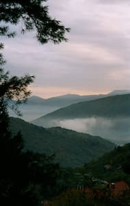 Beautiful Italian Mountain Hideaway - Appartamento