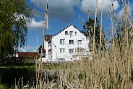 Das Haus am Teich - Seminare u mehr - Huis