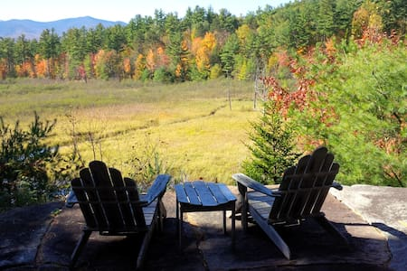 Adirondack Retreat - Apartamento