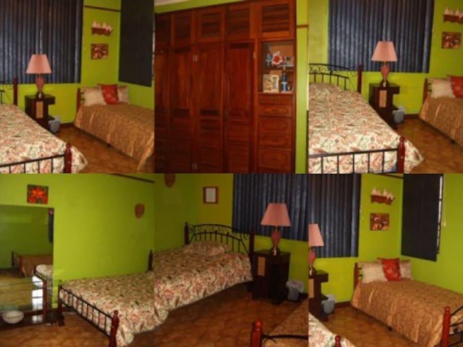 Alquiler de cuartos michelletriple houses for rent in for Michelles bedroom galleries