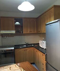Apartment Berat Centre - Apartment