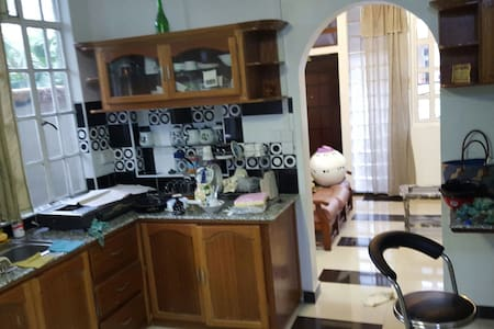3 bedrooms house for rent - Casa