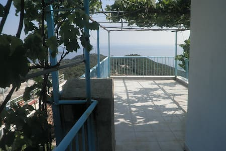 HIMARA BREATHTAIKING VIEW HOUSE (A) - Dom