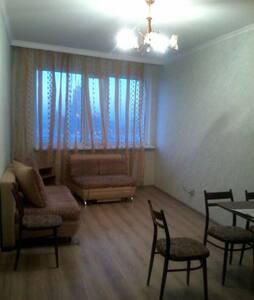 Уютная квартира в центре Астаны - Pis