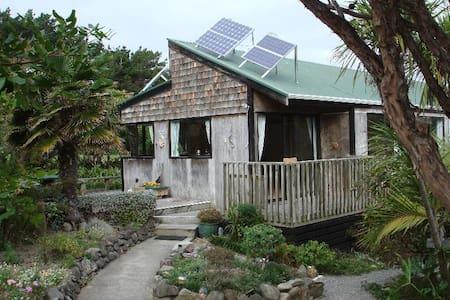 Manuka Lodge - Rumah Tamu
