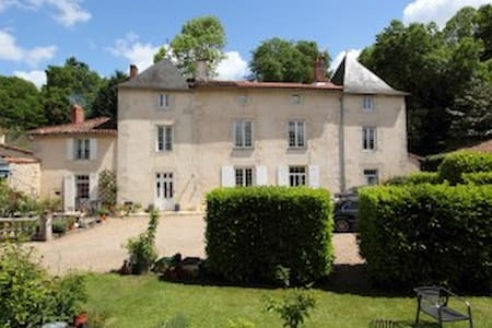 l'Hermitage Bed and Breakfast - Bed & Breakfast