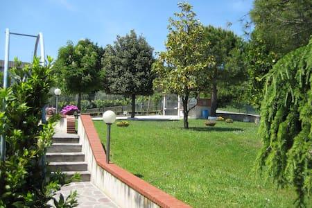 "Charming House ""Hills, sea & wine"" - Porto Potenza Picena  - House"
