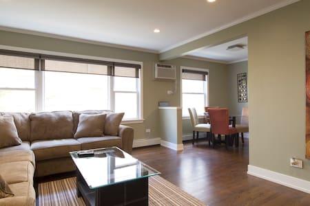 Luxury Condo in Oak Park/ W Chicago - Oak Park - Condominio