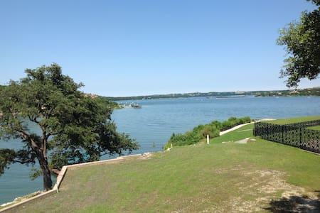 Lake Travis Private Retreat - Apartment