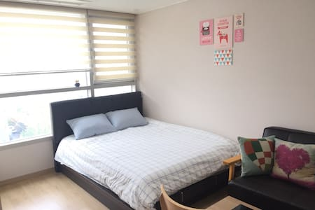 NEW OPEN ♥ KOKORI HOUSE 2 ♥ IN DAEGU - Lägenhet