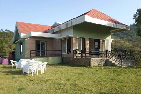 Vinit Bungalow Stay near Mulshi - Bungalow