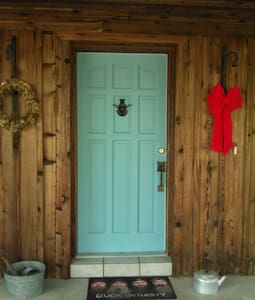 Ranch Style House with Rustic Charme - Punta Gorda - 一軒家
