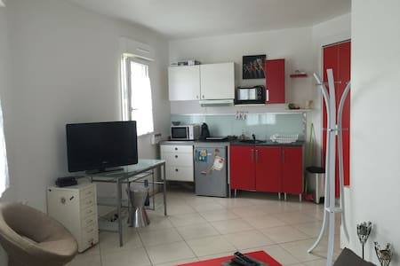 Studio Residence calme - Appartement