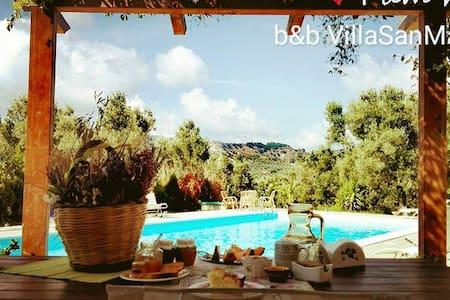 Villa San Martino - Bed & Breakfast