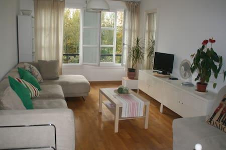 Galiana - Avilés - Apartamento