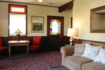 Vintner's Guest Suite in Downtown Sutter Creek - Lakás