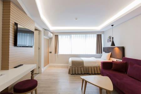 Carina Park Suites & Residance #2 - 公寓