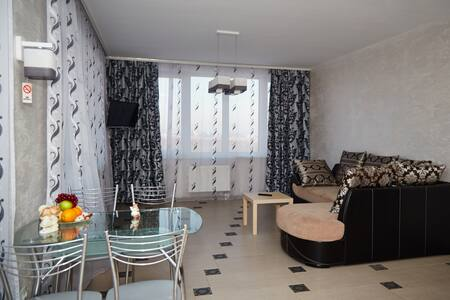 Апартаменты класса Люкс с отличным видом, 78 кв.м. - Apartment