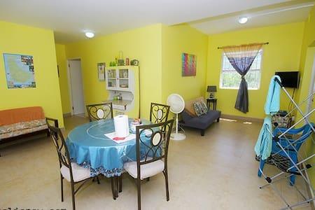 Cozy 1 bedroom apt with amenities. - Coverley - Lakás