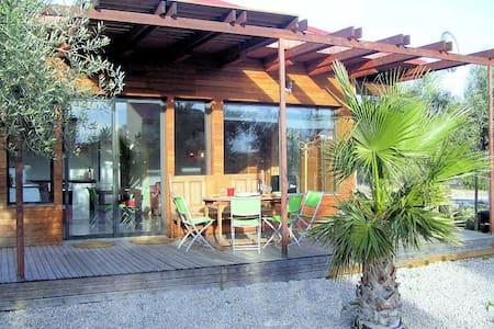 La Caroube - Cap Roig - Villa