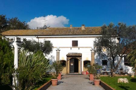 Villa Tiberina - San Benedetto del Tronto