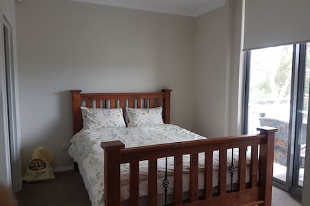 Warm & Comfortable Master Suite near Olympic Park - Apartment