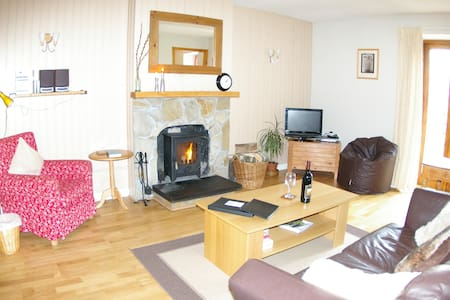 Birch Cottage - Cosy 1 Bed Cottage - Annat