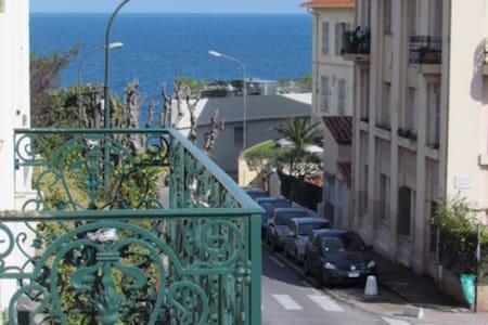Seaside Retreat - Saint-Jean-Cap-Ferrat