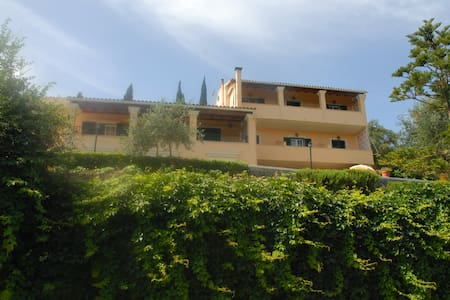 Villa Georgia | Apartment - Kerkira