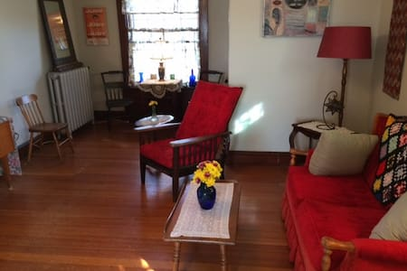 Cozy Apartment Near Providence RI - Apartment