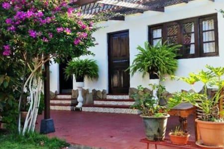 Private room @Garden Villa - Santiago del Teide - Villa