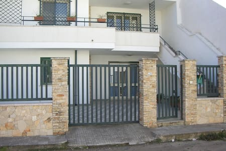 Affitto camere in Salento