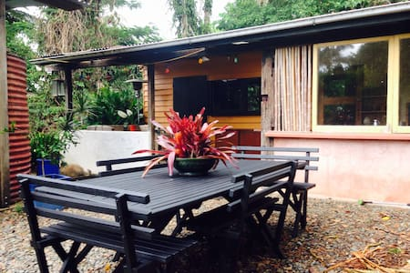 13Tamarind; Remodelled stables - Maleny - Cottage