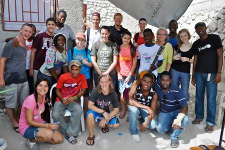 Experience Haiti with Native! - Montrouis