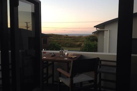 Sunsets and Seaviews - Papamoa - House