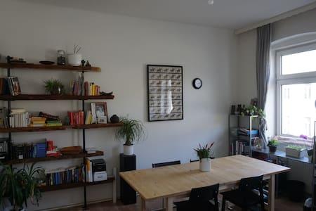 Bright Big Beautiful Apartment - Appartamento