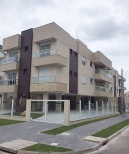 Ap2 quartos, PRAIA DE PALMAS, Gov. Celso Ramos, SC - Governador Celso Ramos - Apartmen