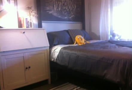 SoR Studio+Bedroom, Wifi-Netflix - Willetton