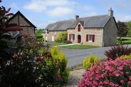 Gite des portes de Bretagne - Villa
