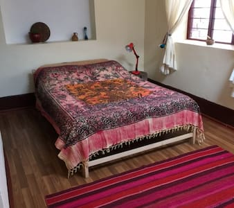 Cincha Wasi - Private room 1 of 3bedroom Home - House