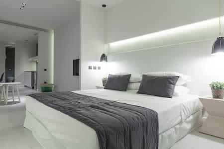 High-end luxury apartment - Thessaloníki - Wohnung