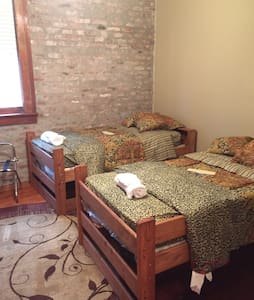 Historic Property Room # 8 - Penzion (B&B)