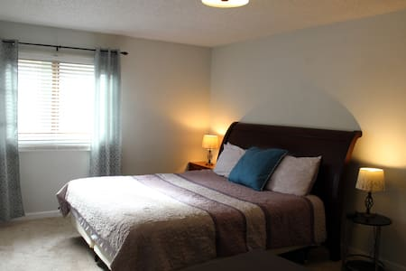 Spacious Suite on Private Floor in Anchorage, AK - Anchorage - House