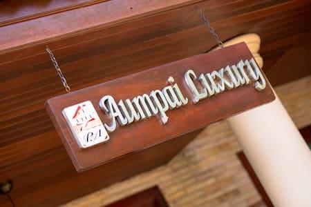 Aumpai Luxury - Ko Samui - Otros
