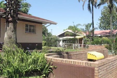 La Nie (The Nest): 2-Bedroom Flat - Mbabane