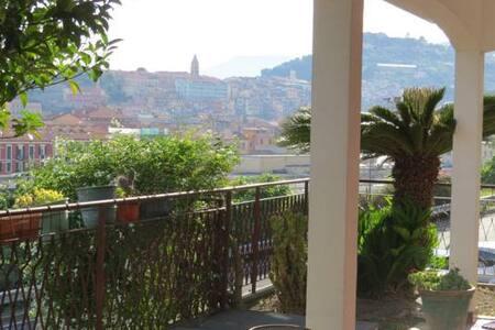 Margherita - Ventimiglia - Villa