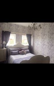 Prestwick seaside golf retreat - Prestwick - House
