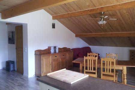 Appartement à la montagne - Seyne - Leilighet