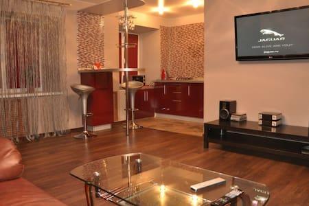 VIP аппартаменты в центре - Vologda - Lejlighed