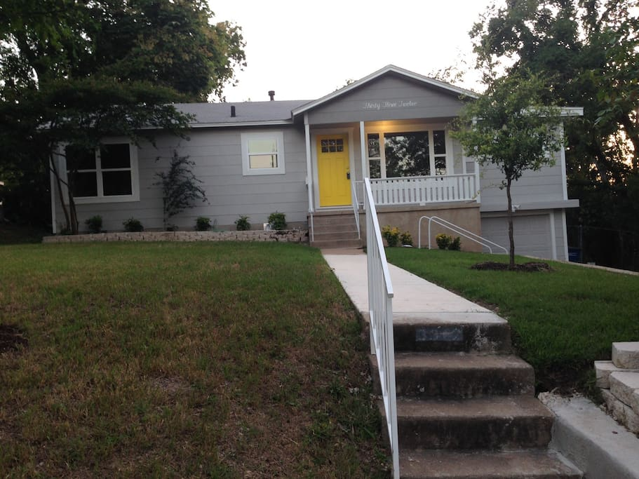 cherrywood remodeled 3 2 house 1 bedroom houses for rent in austin